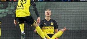 Félelmetes a Dortmund csodatinijének teljesítménye – íme néhány adat