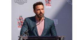 Ben Affleck a féktelen piálás miatt hagyta ott a Batman szerepet
