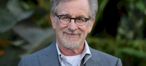 Pornószínésznek áll Steven Spielberg lánya