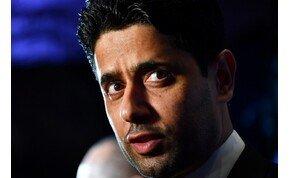 Korrupciós botrányba keveredett a PSG elnöke