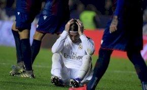 Óriási góllal kapott ki a Real Madrid, az El Clasico előtt a Barca vezeti a tabellát – videó