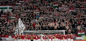 A magyar fociválogatott szurkolói nem mindennapi videót készítettek