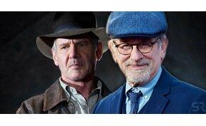 Spielberg otthagyta az Indiana Jones 5-t, ez a rendező fogja váltani