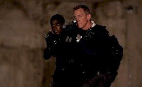 A Nincs idő meghalni lesz a leghosszabb James Bond film