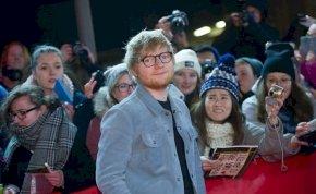 Egy csaló Ed Sheeran nevében koncertezik