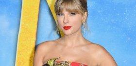 Dwayne Johnson is szerepet kapott Taylor Swift új klipjében