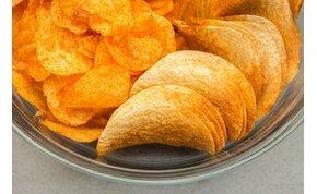 Egész életedben rosszul etted a chipset, így kellett volna