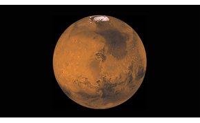 Elképesztő felbontású, 1,8 milliárd pixeles panorámafelvétel készült a Marsról
