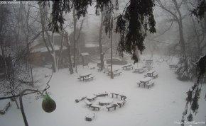 Havazik a Pilisben – videó