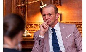 Harry búcsút vett a királynőtől, Győrfi Pál a koronavírusról beszélt