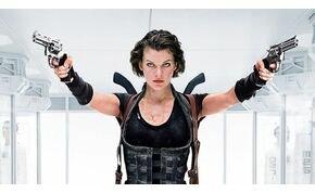 Milla Jovovich szörnyvadásznak áll – érkezik a Monster Hunter