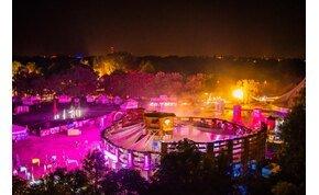 Megújul a Sziget Fesztivál Colosseum – íme a fellépők!