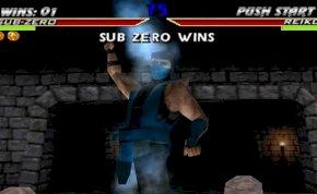 Windows 10-en is nyüstölhetjük az egyik klasszikus Mortal Kombat részt