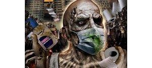 A koronavírus már gagyi horrorfilmet is inspirált: jön a Corona Zombies