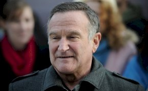 Robin Williams lánya megható fotóval emlékszik vissza elhunyt édesapjára