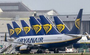 Drasztikusat, de szükségeset lépett a Ryanair