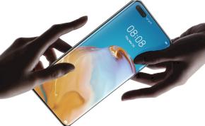 Megérkezett a Huawei P40-széria, de Google nélkül