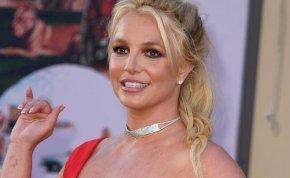 Erre még Usain Bolt sem volt képes, Britney Spears világcsúcsot futott