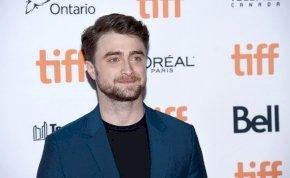 Harry Potter hatalmas nagy Jurassic Park-rajongó