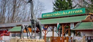 Kis lépés neked, nagy segítség a Nyíregyházi Állatparknak