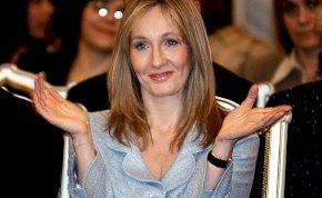 A Harry Potter írónője egy légzésgyakorlattal győzte le a koronavírust?