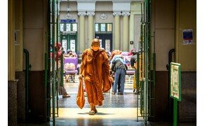 Öt buddhista tanítás, amely segíthet átvészelni a karantént