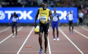 Usain Bolt zseniális, így hívja fel a figyelmet a távolságtartásra