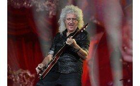 A Queen vegán gitárosa a húsfogyasztókat hibáztatja a koronavírus miatt
