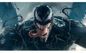 Hihetetlenül nevetséges effektek nélkül a Venom nagy csatája – videó