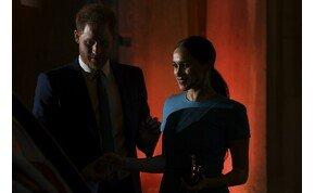 Leszámolásba kezdett Harry herceg és Meghan Markle