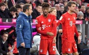 Rossz autóval ment edzésre a Bayern játékosa, 17 milliót fizethet