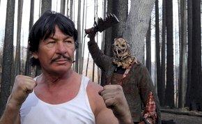 A magyar Charles Bronson kőkemény horrorfilmmel hódítja meg Hollywoodot – előzetes