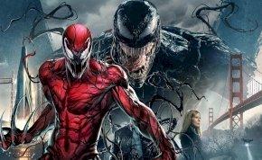 Brutális címet kapott a Venom 2, de van egy rossz hírünk