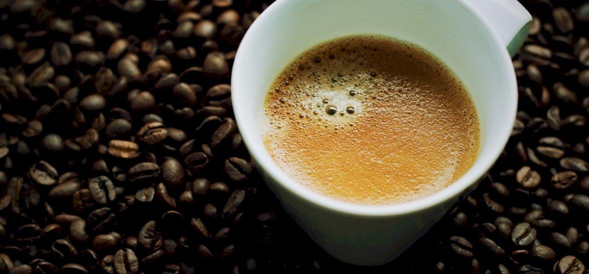 Ha fontos az egészséged, felejtsd el a szűretlen kávét