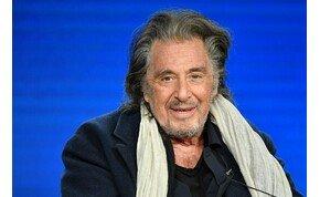 Al Pacino: 9+1 dolog, amit nem tudtál a legendás színészről