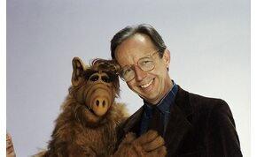 Ez a mélynövésű magyar színész volt Alf, és egyben Michael Jackson legjobb barátja