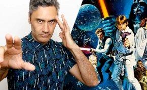Hivatalos: új Star Wars-filmet jelentettek be, és nem akárki rendezi