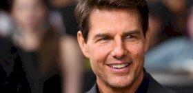 Tom Cruise a NASA segítségével, a világűrben forgatja az új filmjét