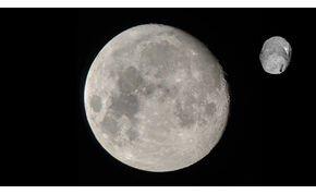 Le fog esni az állad, hogy mennyibe kerül a Hold egyik darabja
