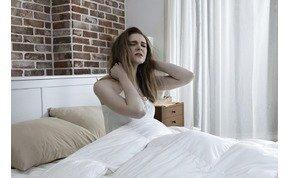 Miért baj, ha nem alszol eleget?