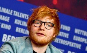 Hatalmas titkot árult el Ed Sheeran pár kisgyerek miatt