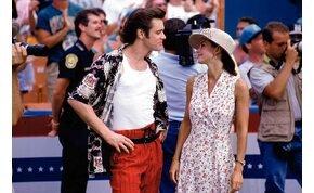 Ace Ventura akár nő is lehetett volna