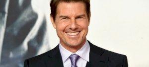Tom Cruise tényleg az űrbe megy forgatni, és az is kiderült, hogy kivel