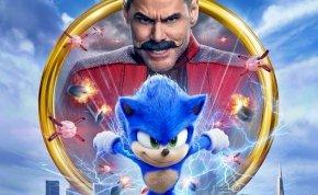 Hivatalos: jön a Sonic folytatása