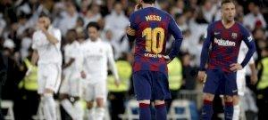 Hivatalos: ekkor játszik újra a Barcelona és a Real Madrid