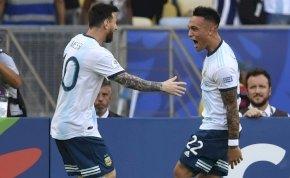 Messivel játszhat a sztárcsatár, ha a Barcelona meggyőzi az olaszokat
