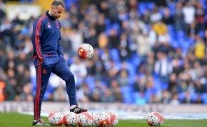 A klubhűsége miatt rivális klub díjazza a Manchester United legendáját