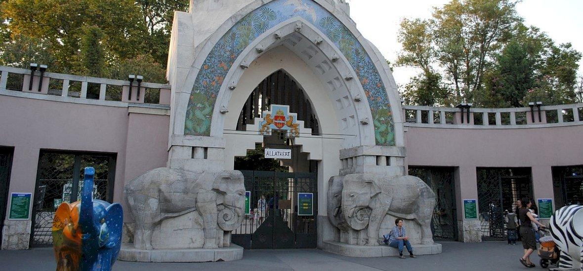Nagyszerű dolgot jelentett be a budapesti állatkert