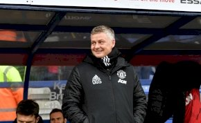 "A Manchester United edzője nem vesz ""rohadt almát"""