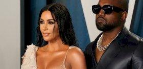 Tönkrement Kanye West és Kim Kardashian házassága?